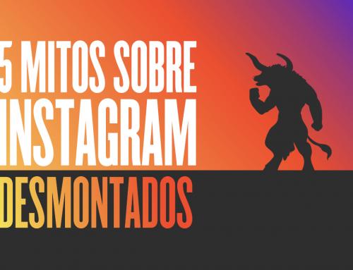 5 mitos de Instagram que no deberías creer