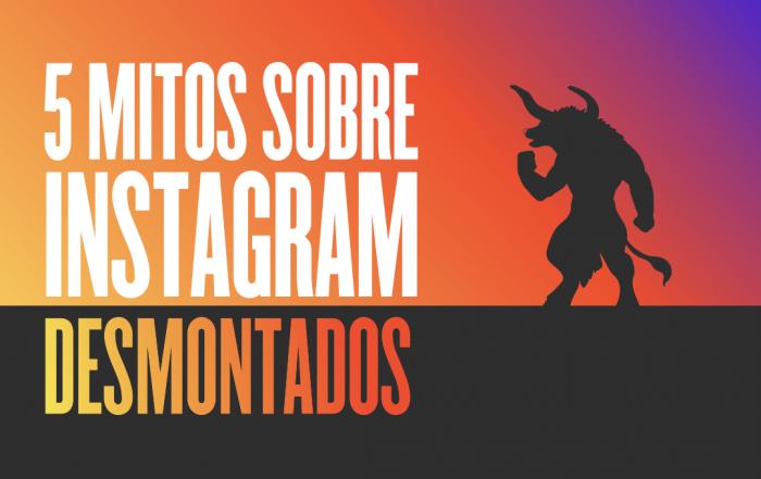 Mitos de Instagram